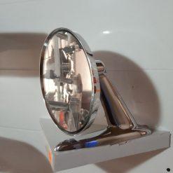 Dış Amerikan Ayna Krom Yuvarlak, Dış Amerikan Ayna Krom, Dış Amerikan Ayna, Amerikan Ayna