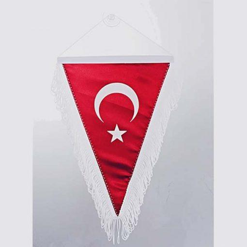 Büyük Boy Türk Bayrağı, Türk Bayrağı