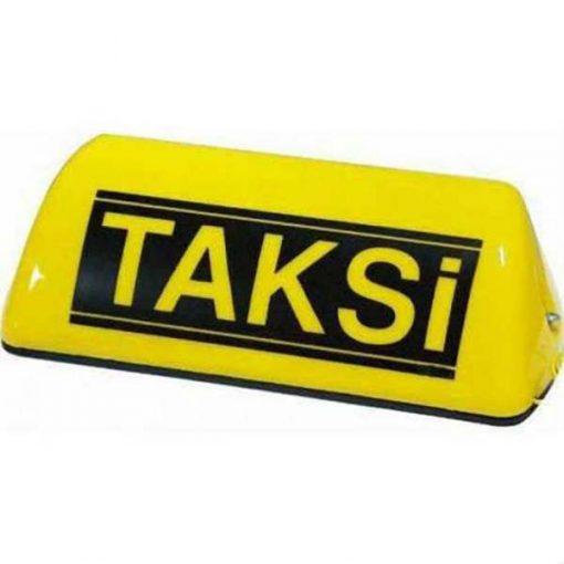 Taksi Levha