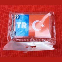 Panjur Arma TR Türk Bayrağı, Panjur Arma, Arma