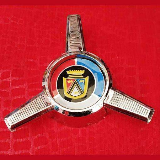 ES40 Cadillac, Mustang, Corvette Fırfır, SS