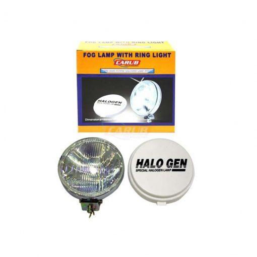 Halogen Kapaklı Yuvarlak Sis Lambası, Kapaklı Yuvarlak Sis Lambası, Yuvarlak Sis Lambası