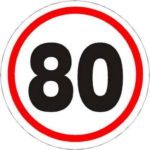 Tır Hız Limit 80