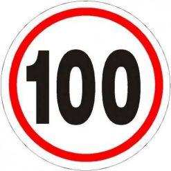 Tır Hız Limit 100