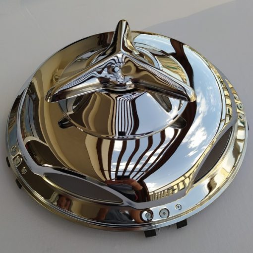 """17.5"""" Cobra Jant Kapağı, Tas ve Büyük Kurtbaşı Fırfır, 17.5"""" Cobra Jant Kapağı, Tas, Cobra Jant"""