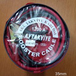 Akü Takviye Kablosu 1200 Amper, Akü Takviye Kablosu, Takviye Kablosu, Takviye Kablosu 1200 Amper