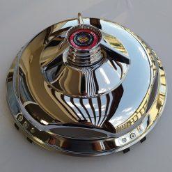 Cobra Jant Kapağı, Tas ve Tırtırlı Fırfır, 16 inç Cobra Jant Kapağı, Jant Kapağı