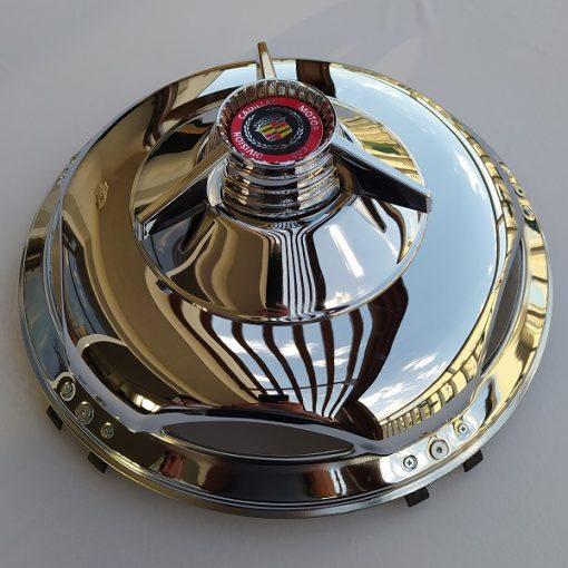 Cobra Jant Kapağı, Tas ve Tırtırlı Fırfır, 17.5 inç Cobra Jant Kapağı, Jant Kapağı