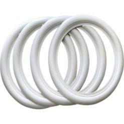 Beyaz Atlas Lastik Yanağı, Atlas Lastik Yanağı, Lastik Yanağı, Atlas Lastik Yanağı